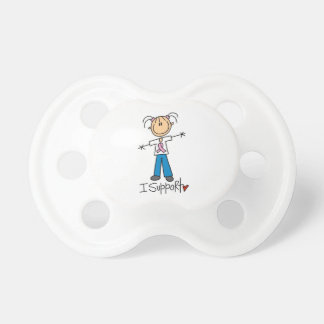 Fundraising I Support Baby Pacifiers