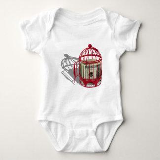 FundsTakeFlight092110 Baby Bodysuit