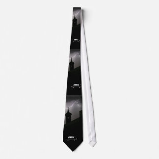 Funeral Director/Mortician & Embalmer Men's Tie