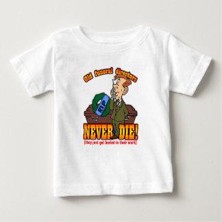 Funeral Directors Baby T-Shirt
