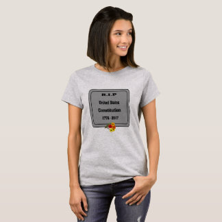 Funeral For A Country T-Shirt