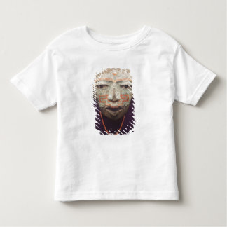 Funeral mask from Teotihuacan Toddler T-shirt