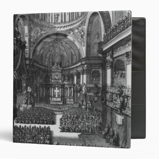 Funeral of Marie-Louise d'Orleans  Queen of Binder
