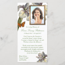Funeral Thank You Card | Cherish