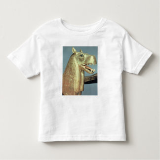 Funerary bedhead in the form of the goddess t shirt