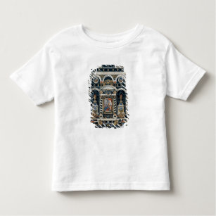 Funerary decoration to the memory of Henri II Toddler T-shirt