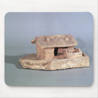 Funerary model of farm, from Thanh Hoa Mouse Pad