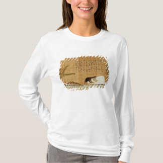 Funerary papyrus depicting T-Shirt