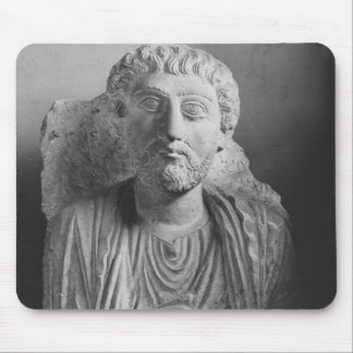 Funerary relief of a male figure, from Palmyra Mouse Pad