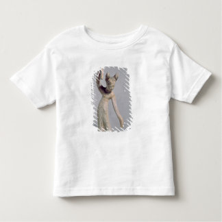 Funerary statue of a dancer, Tang Dynasty Toddler T-shirt