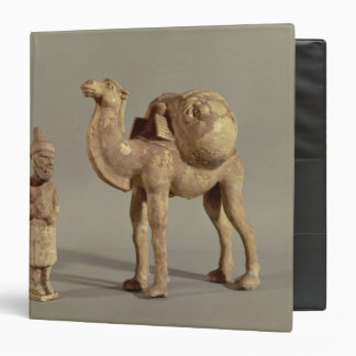 Funerary statuettes of a laden camel binder
