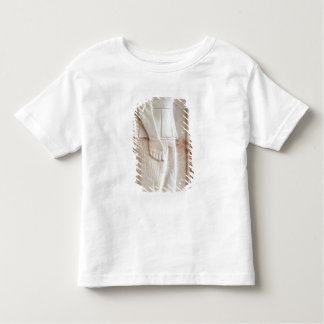 Funerary stela of the Hoplite Aristion Toddler T-shirt