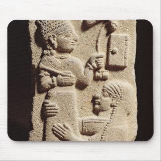 Funerary stele of the scribe Tarhunpijas, Neo-Hitt Mouse Pad