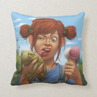 Funfair Pillow