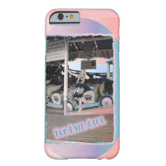 FunFairGirl Barely There iPhone 6 Case