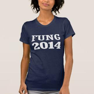 FUNG 2014 T SHIRTS