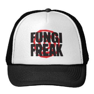 Fungi Freak Trucker Hat