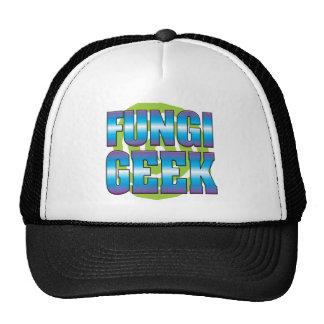 Fungi Geek v3 Trucker Hat