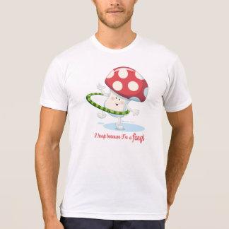 Fungi: Unisex value tee