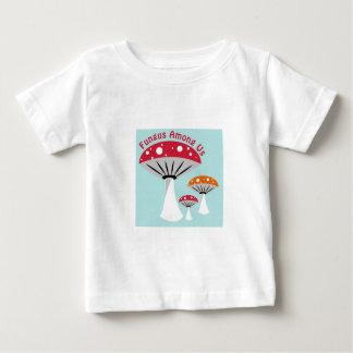 Fungus Among Us T-shirts