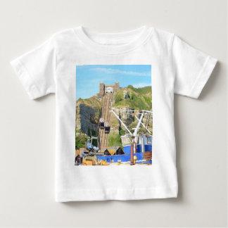 Funicular Railway Hastings Baby T-Shirt