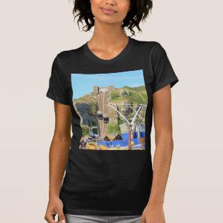 Funicular Railway Hastings T-Shirt