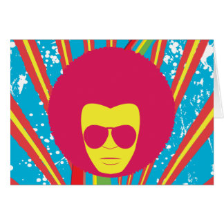 Funk ~ Funky Soul Disco Man Card