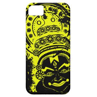 Funk Kathakalli Hard back cover for Iphone 5 / 5S