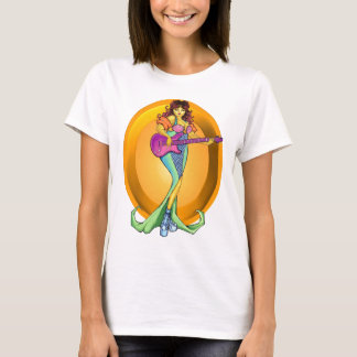 Funk Mermaid T-Shirt