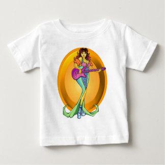 Funk Mermaid Tshirt