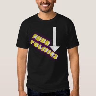 Funk Politics (Dark) T-shirt