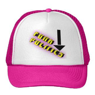 Funk Politics Trucker Hat