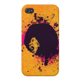 Funk power iPhone 4/4S cover