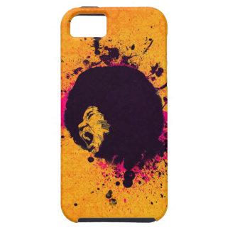 Funk power iPhone SE/5/5s case