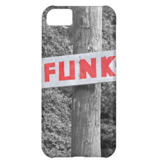 Funk Road iPhone 5C Cover