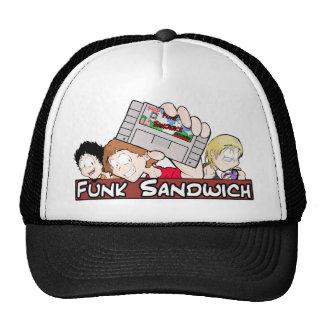 Funk Sandwich Crew Hat