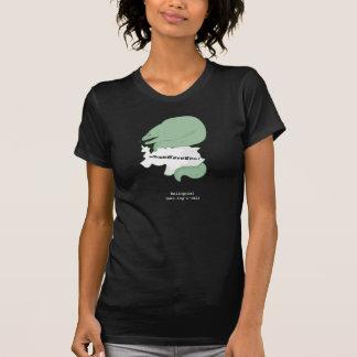 Funk Sandwich Eelogical Dark Women's Tshirt