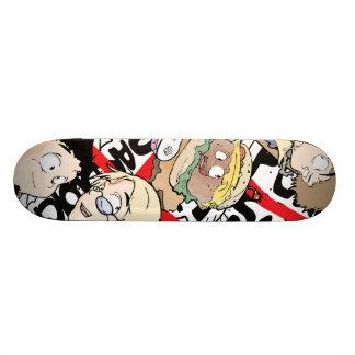 Funk Sandwich Skateboard