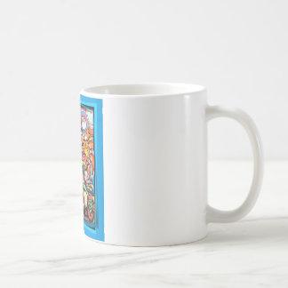 Funkadelic Dream Coffee Mug