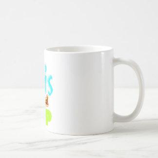 Funked Coffee Mug