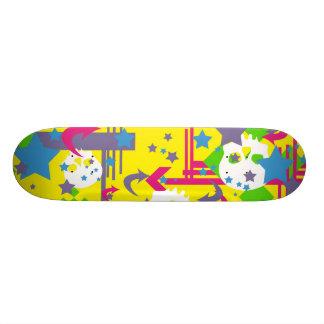 Funked Skateboard