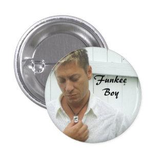 Funkee Boy - button