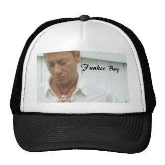 Funkee Boy Trucker Hat