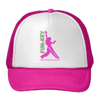funkey trucker hat