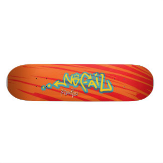 Funking NoFail Custom Skateboard