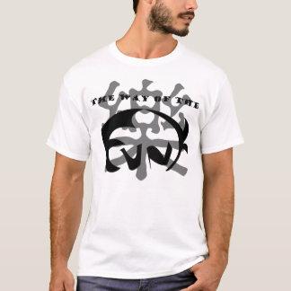 "Funkmasonry ""The Way of the Funk"" Men's T-Shirt"