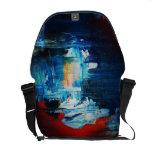 Funky Abstract Art Bag! #4 Commuter Bags