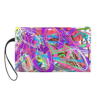Funky Artsy Bag