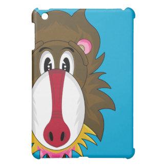 Funky Baboon ipad Case