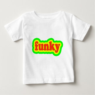 Funky Baby T-Shirt